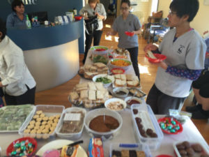 Cancer Councils BIGGEST Morning Tea!